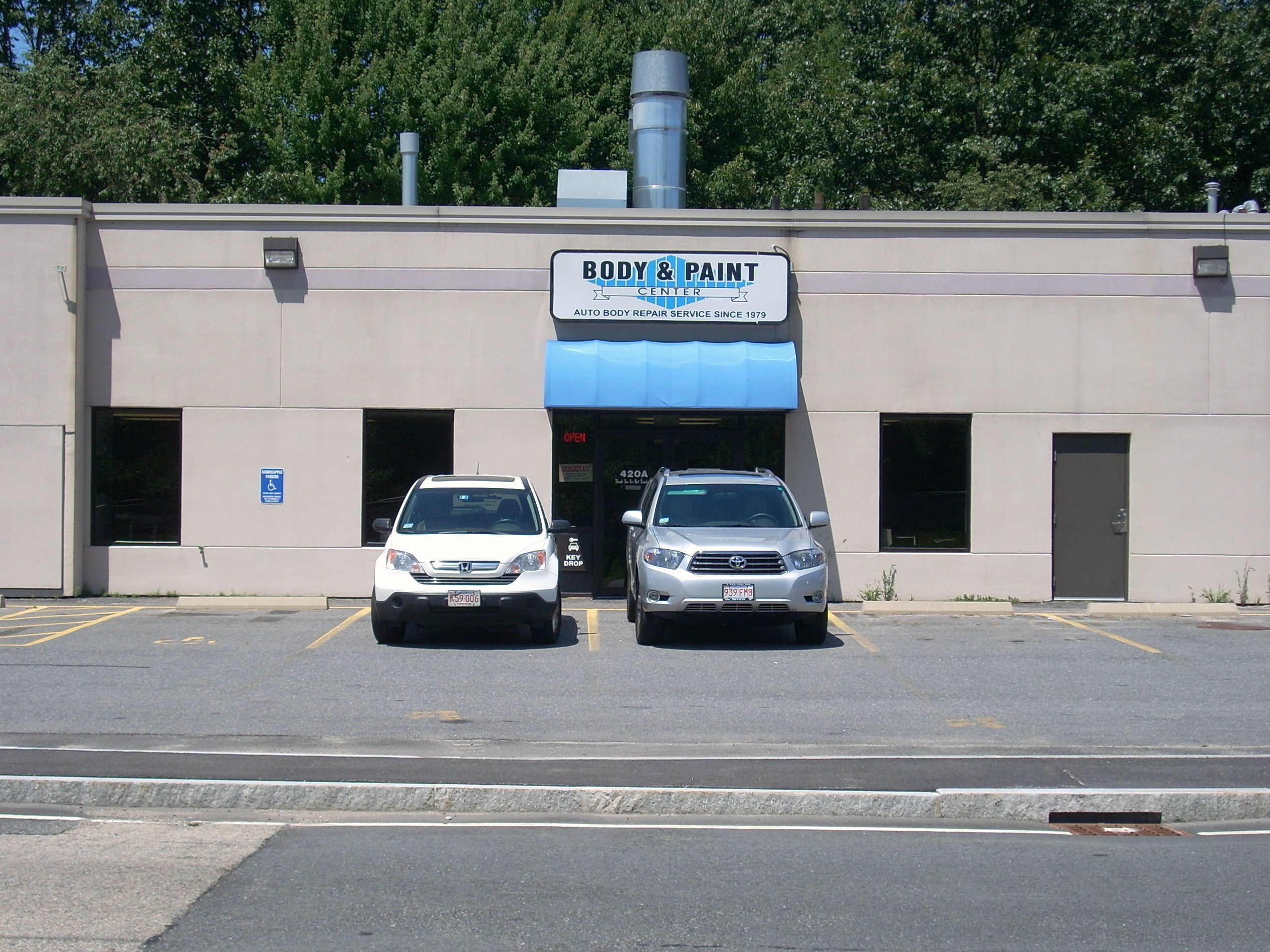 body-and-paint-center-hudson-ma