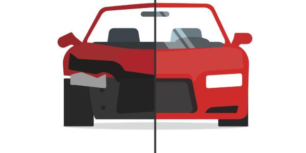 car collisions basics auto body repair hudson ma body paint rh bodyandpaintcenter com